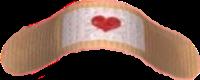 #corazon #parche