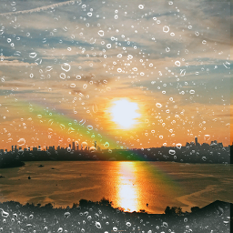 arcoiris🌈❤ freetoedit arcoiris ecrainyseason rainyseason