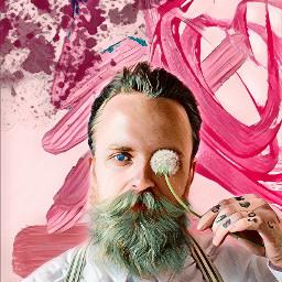 freetoedit paint painting paintbrush paintstrokes ircmovember