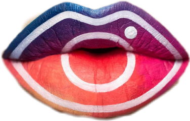 instagram lips губы секси freetoedit