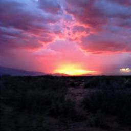 freetoedit southwest sunset pcbluehour bluehour