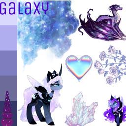 freetoedit galaxy aesthtic