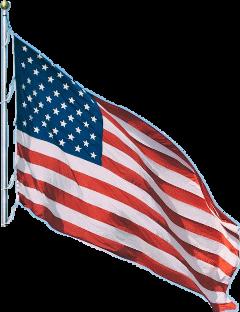 sticker unicornio freetoedit america americanflag
