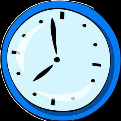 #สติ๊กเกอร์ นาฬิกา