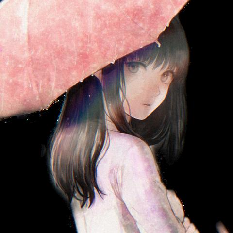 #anime,#animegirl,#freetoedit,#scumbrella,#umbrella