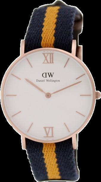 #danielwellington #watch #montre