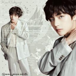 bts kimtaehyung kim taehyung v army kpop korea