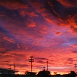 atardecercostarica atardecer cielo heaven sunset