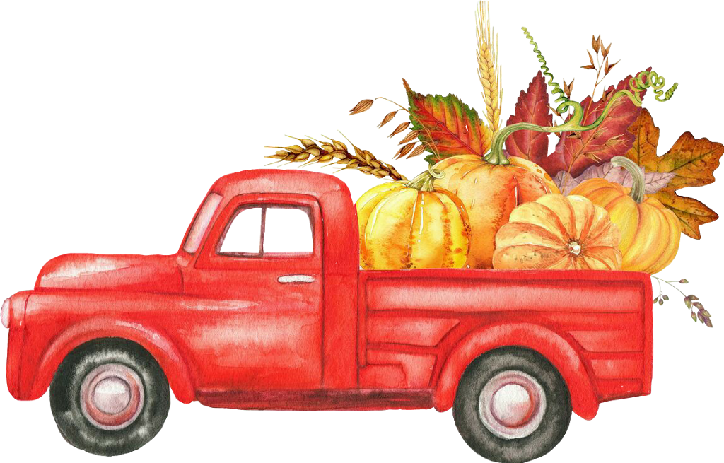 #thankful #greatful #blessed #november #thanksgiving#redtruck #thanksgivingday #happythanksgiving #autumn #fall #familytime