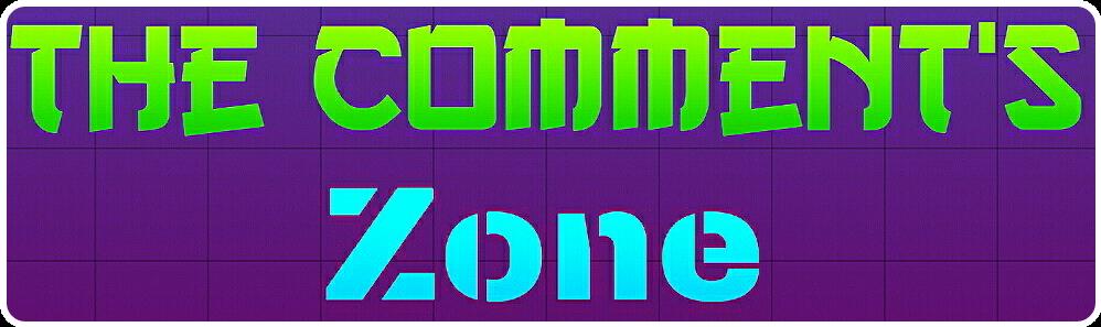 #thecommentszone