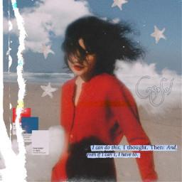 freetoedit doubleexposure aesthetic retro red blue stars madewithpicsart