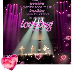 lovebug jonasbrothers music concert happinessbeginstour freetoedit