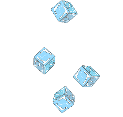 cubes ice icecubes cold freetoedit