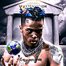 freetoedit xxxtentacion r.i.p r