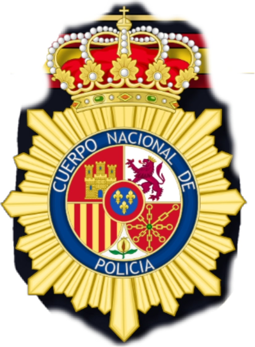 #policia