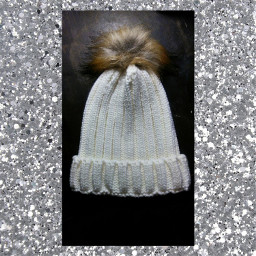 myphoto glitterbackground hat freetoedit