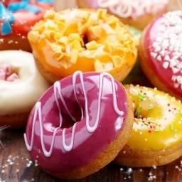 freetoedit donut donuts yummy food