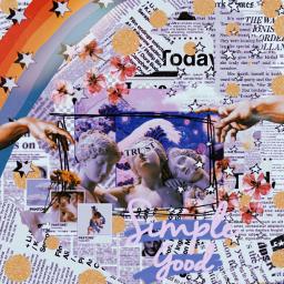aesthetic aestheticedit vintage collage freetoedit
