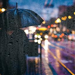 ecrainyseason rainyseason freetoedit street wet