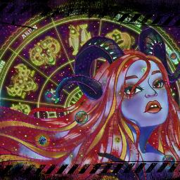 avatar girl character