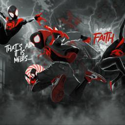 spiderman milesmorales spidermanintothespiderverse intothespiderverse spiderverse