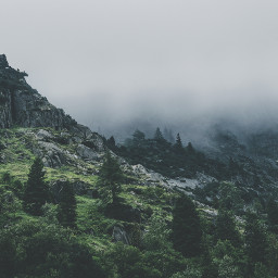 nature mountains background backgrounds freetoedit