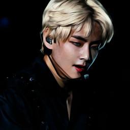 taehyung bts edit