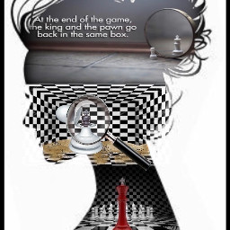 freetoedit chess government globalgovernment pawns