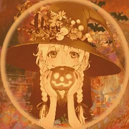 halloween anime girlanime fdp edit