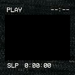 play video vhs slp zeros freetoedit