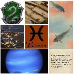 pisces aesthetic zodiacsigns
