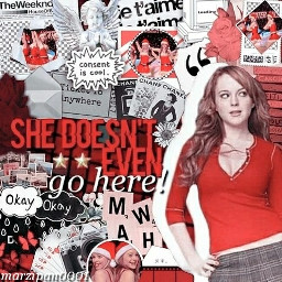 meangirls cady