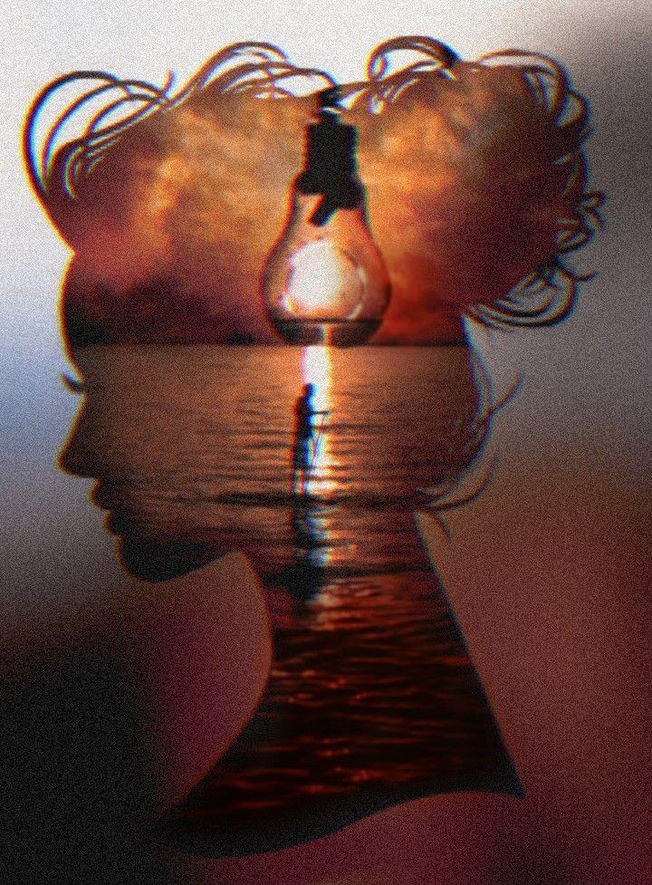 #freetoedit #doubleexposure #myedit #madewithpicsart #surreal