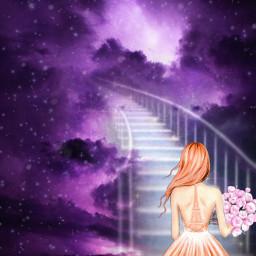 stairway freetoedit