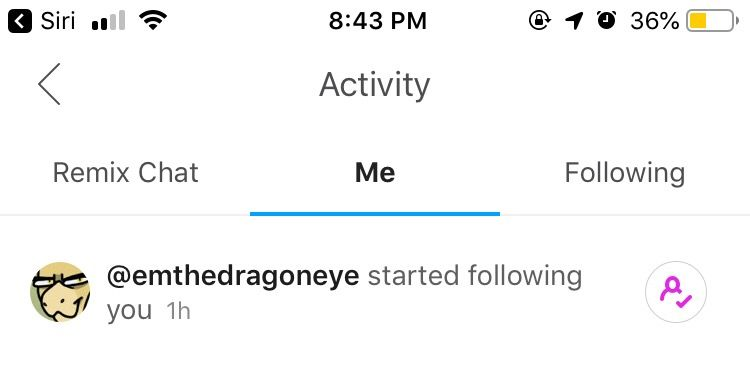 Lmao that moment when ur idol follows you @emthedragoneye     Ok bubs we gotta get them to 1000000000000000 followers or imma send my tomagatchi army after you  #follow #or #else #you #will #die #freetoedit