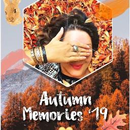 collage interesting autumncolors autumnvibes autumnart ccautumnmoodboard