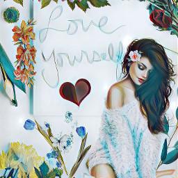 freetoedit loveyourself selflove