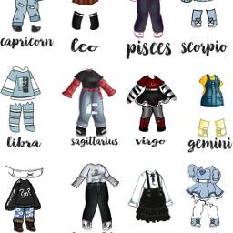 zodiaco freetoedit