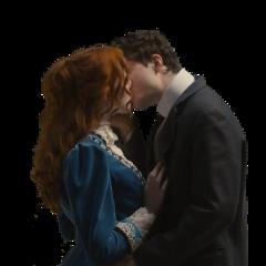 shirbert kiss awae annewithane anne freetoedit