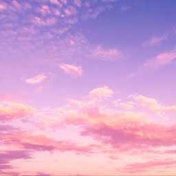 aesthetic sky clouds backgrounds freetoedit