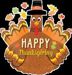 happythanksgiving happythanksgivingtoall turkey freetoedit scthanksgiving