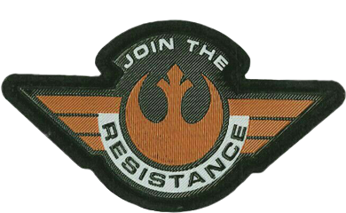 starwars resistance lightside leiaorgana poedameron freetoedit