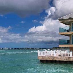 keywest sky ocean traveling viajesporelmundo