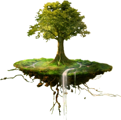 tree fantasy forest magicalworld magical freetoedit