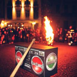 night nightphotography lantern lanternfestival fire