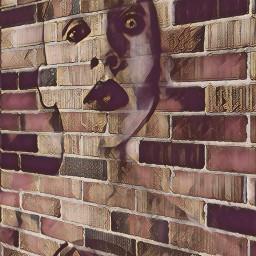 marilynmanson brickwall