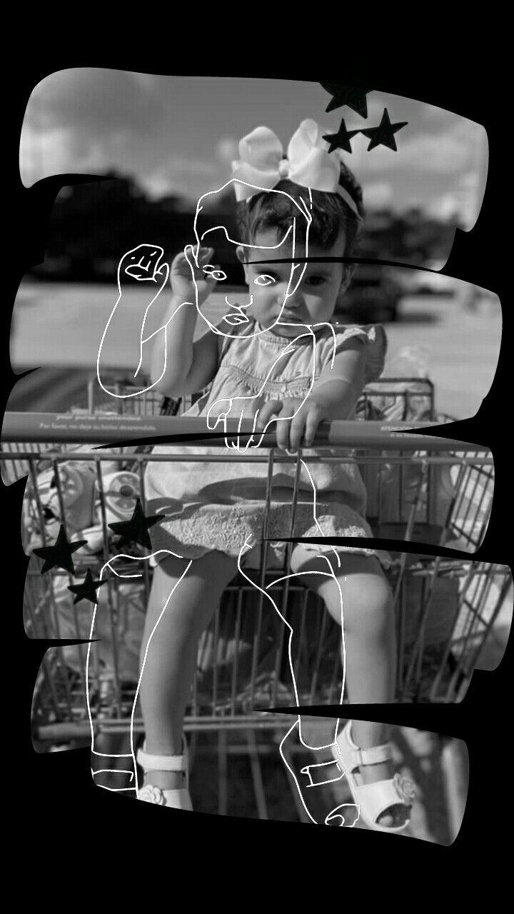 #freetoedit #replay #baby #bebe #niño #blancoynegro