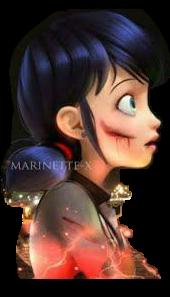 marinette-ladybug freetoedit marinette