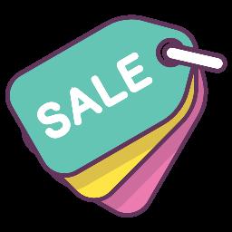 colorful freetoedit scsale sale