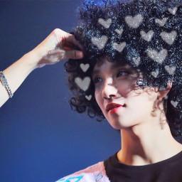 seventeen joshua heart concert